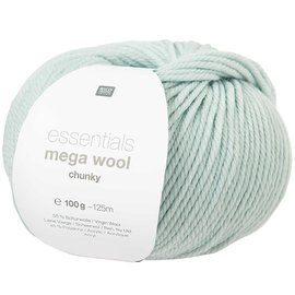 Rico Mega Wool Chunky 10 Munt