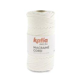 Katia Macramé Cord 115 Wit