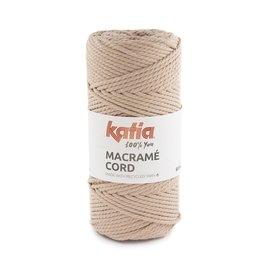 Katia Macramé Cord 116 Zalmroos
