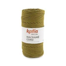 Katia Macramé Cord 118 Kaki