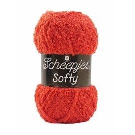 Scheepjes Softy 485 Rood