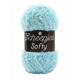 Scheepjes Softy 495 Turquoise
