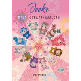Haakboek  Jookz Mini Sterrenbeelden
