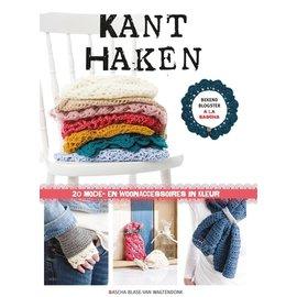 Haakboek Kanthaken