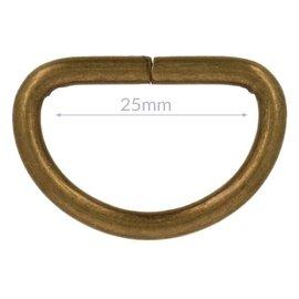 D-ringen 25 mm