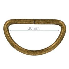 D-ringen 38 mm