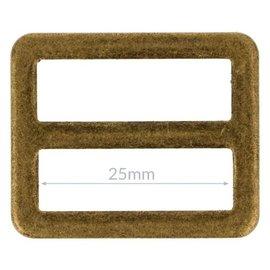 Metalen Gesp 25 mm