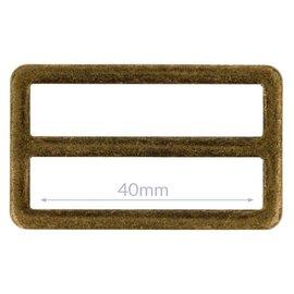 Metalen Gesp 40 mm