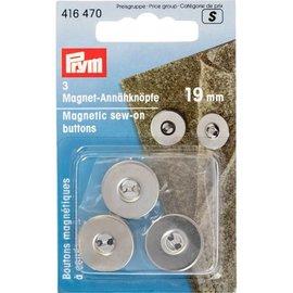 Prym Magneetknopen 19 mm