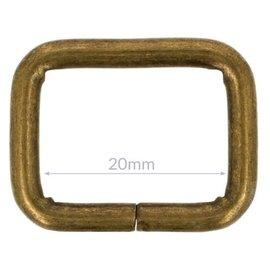 Rh-Ring 20 mm