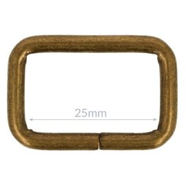Rh-Ring 25 mm