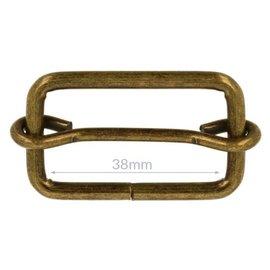 Metalen Gesp 38 mm