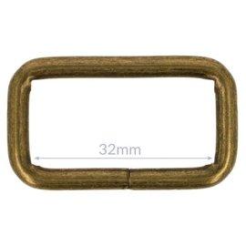 Rh-Ring 32 mm