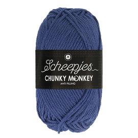 Scheepjes Chunky Monkey 1825 Midnight