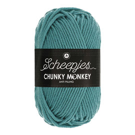 Scheepjes Chunky Monkey 1722 Carolina Blue