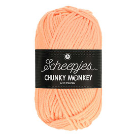 Scheepjes Chunky Monkey 1026 Peach
