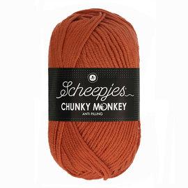 Scheepjes Chunky Monkey 1723 Flame