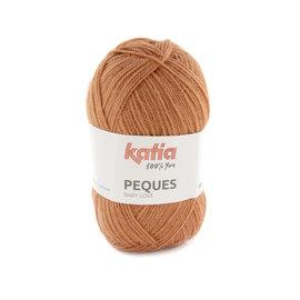 Katia Peques Babywol 84964 Abrikoos
