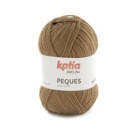 Katia Peques Babywol 84965 Taupe