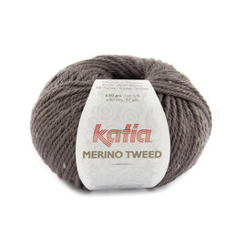 Katia Merino Tweed 316 Aubergine