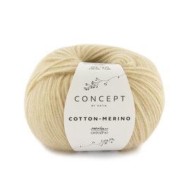 Katia Cotton Merino 136 Beige