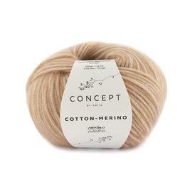 Katia Cotton Merino 137 Roos