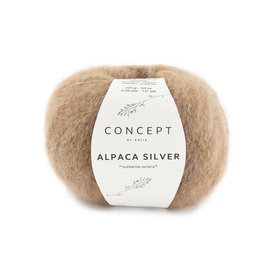 Katia Alpaca Silver 273 Camel