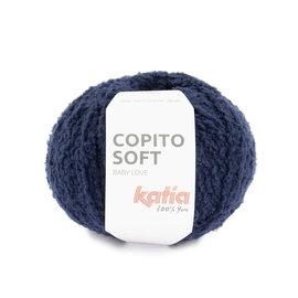 Katia Copito Soft 5 Ultramarijnblauw