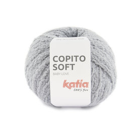 Katia Copito Soft 6 Grijs