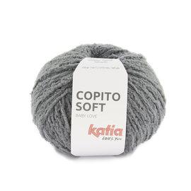 Katia Copito Soft 7 Donkergrijs