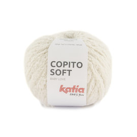 Katia Copito Soft 9 Lichtbeige