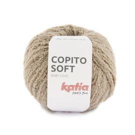Katia Copito Soft 10 Donkerbeige