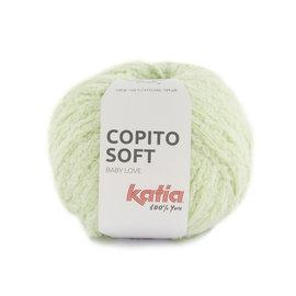 Katia Copito Soft 14 Lichtgroen