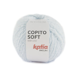Katia Copito Soft 16 Hemelsblauw