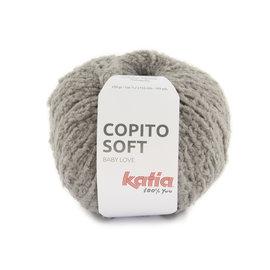 Katia Copito Soft 25 Steengrijs