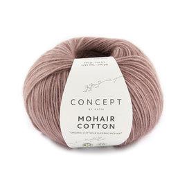 Katia Mohair Cotton 75 Roos
