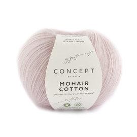 Katia Mohair Cotton 76 Lichtroos