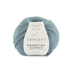 Katia Essential Alpaca 87 Turquoise