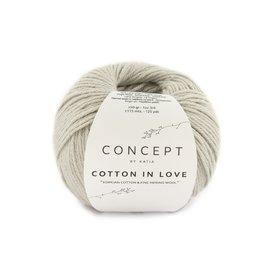 Katia Cotton in Love 51 Steengrijs