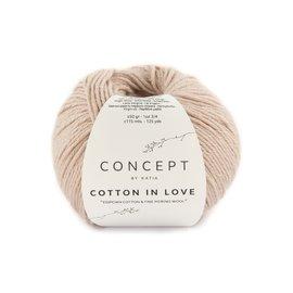 Katia Cotton in Love 52 Licht Zalmroze