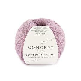 Katia Cotton in Love 53 Roos