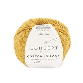 Katia Cotton in Love 60 Oker