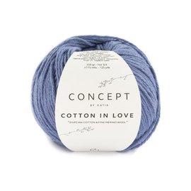 Katia Cotton in Love 64 Jeans