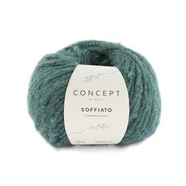 Katia Soffiato 111 Turquoise