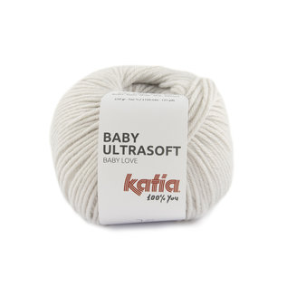 Katia Baby Ultrasoft 70 Steengrijs