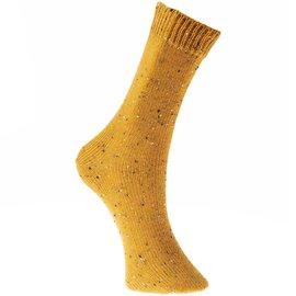 Rico Suberba Tweed 4 Mustard