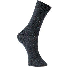 Rico Suberba Tweed 8 Zwart