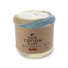 Katia Fair Cotton Craft 501