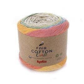 Katia Fair Cotton Craft 503