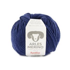 Katia Arles Merino 67 Nachtblauw